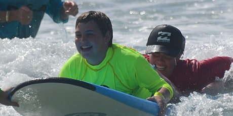 Red Shirt Training - Disabled Surfers Association Great Southern tickets
