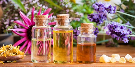 Essential Oils for Wellbeing - A Seniors Festival Event for Women tickets
