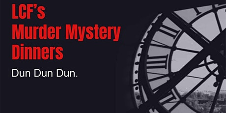 Murder Mystery Dinner | 4-course Private Chef dinner w. Wine + Cocktail tickets