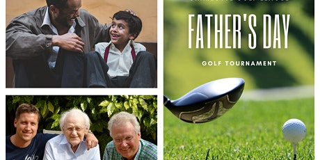 Father's Day Golf Tournament tickets