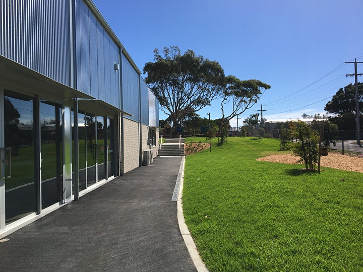 Seaford Primary School Community Open Day image