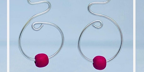 Wire Jewellery Workshop - A Seniors Festival Event for Women tickets