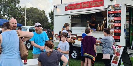 Bassendean Food Truck Fortnights tickets