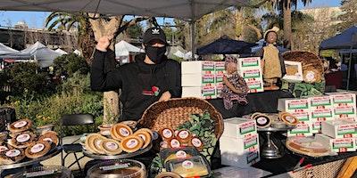 Volunteer w/Uhuru Foods & Pies @ the Grand Lake Fa
