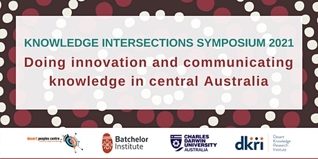 2021 KNOWLEDGE INTERSECTIONS SYMPOSIUM tickets