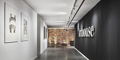 Arthouse Joondalup Art Exhibition tickets