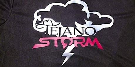 Tejano Storm Band tickets