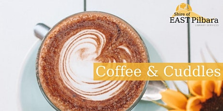 Coffee & Cuddles tickets
