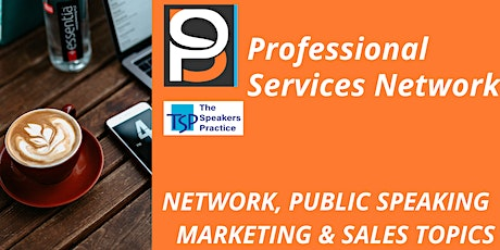 Professional Services Network tickets