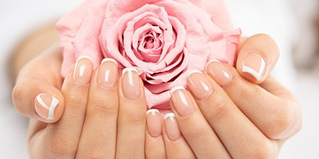 Virtual Online Manicure Course - Professional Nail Technician Lesson tickets