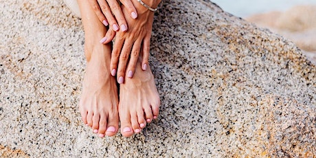 Manicure & Pedicure Course with Certificate - Virtual Online Lesson tickets