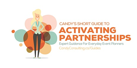 Candy's Short Guide to Activating Partnerships tickets