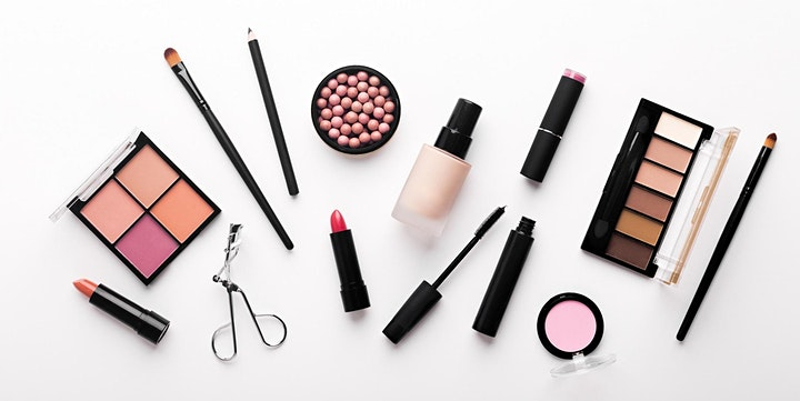 Party Makeup for Women - Virtual Online Makeup Lesson for Private Group image