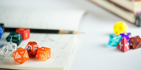 Dungeons and Dragons with the City of Kwinana tickets