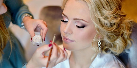 Complete Bridal Makeup Course - Wedding Makeup - Virtual Live Lesson tickets
