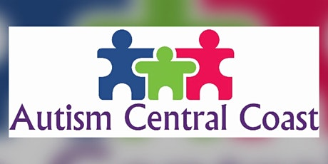Autism Central Coast - OPEN DAY tickets