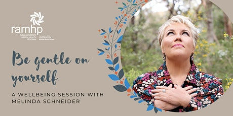 Be Gentle on Yourself - Goulburn tickets