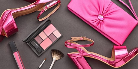 Luxury Makeup Course - Exclusive Private Virtual Makeup Practical Training tickets