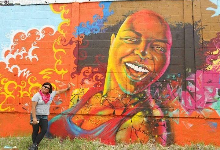Imagem do evento Rio de Janeiro Street Art LIVE STREAM!!!!