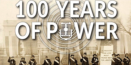 On the Front Page with '100 Years of Power' tickets
