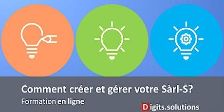 Sarl-S et Sarl au Luxembourg: création, gestion et obligations billets