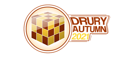 Drury Autumn 2021 tickets