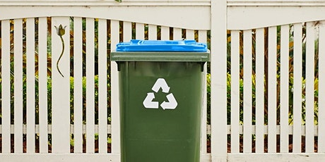 Understanding recycling: how a material recovery facility works tickets