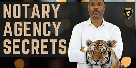 BLACK FRIDAY 2021 | How to Grow a Successful Notary Agency - LIVE biglietti