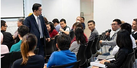 * Smart Property Investing  with Dr Patrick Liew (Limited Seats!!) * tickets