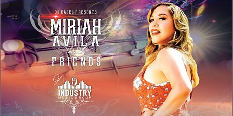 MIRIAH AVILA & FRIENDS tickets