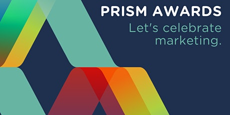 2021 AMA Lincoln Prism Awards Ceremony tickets