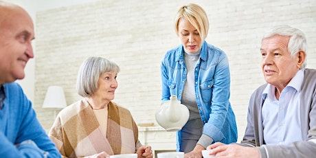 Applying a problem-solving approach to behaviours - dementia training tickets