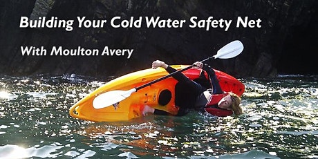 Building Your Cold Water Safety Net tickets
