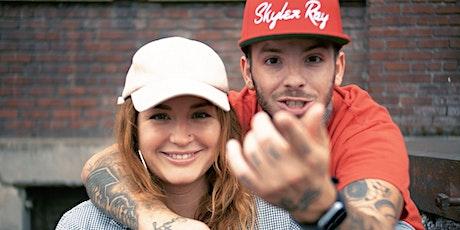 Skyler Ray & Kala Mulcahy live 5/28 tickets