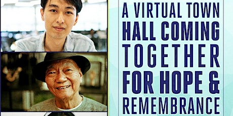APAC Virtual Town Hall for Asian Pacific American Heritage Month tickets