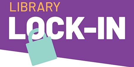 Library Lock-in for HSC Students tickets