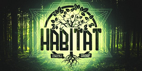 Habitat – The Next Chapter tickets