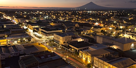 Rebel Business School PopUp Course, Taranaki 2021 tickets