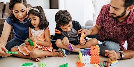 FREE Hanen Talkability Parent Info Webinar - for Verbal children with ASD tickets