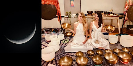 New Moon Sound Healing - Bondi tickets