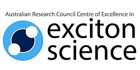 Exciton Science Autumn Seminar UNSW Sydney, 29-30 April 2021 tickets
