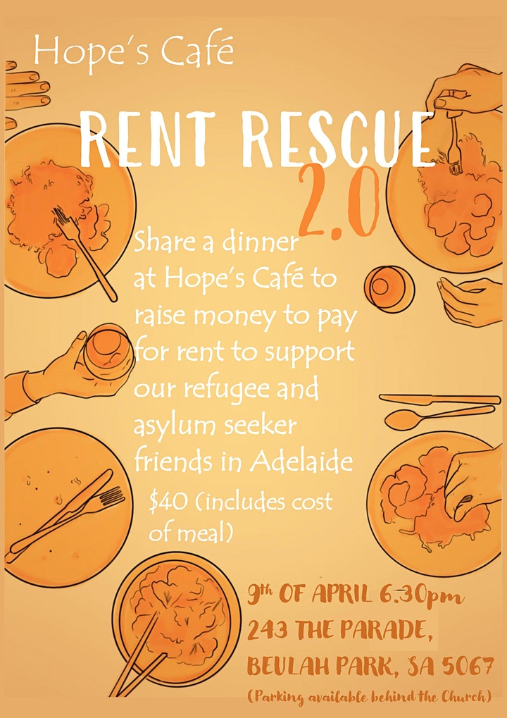 Rent Rescue 2.0 image