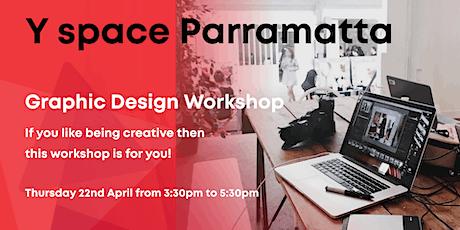 Graphic Design Workshop tickets