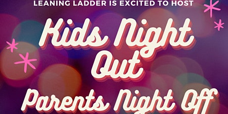 Mexican Fiesta - Kids Night Out Parents Night Off with Joanna tickets