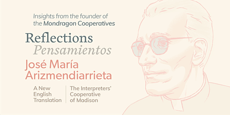 Book Launch/Reading: Reflections, by Fr. Josemaria Arizmendiarietta tickets