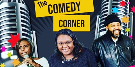 The Comedy Corner w. Belynda Cleare, BreakOut, KMack at Bootless Stageworks tickets