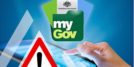 Getting started with MyGov tickets