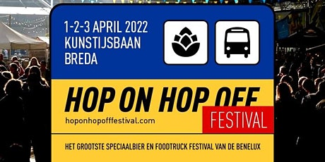 HOP ON HOP OFF FESTIVAL 2022 tickets
