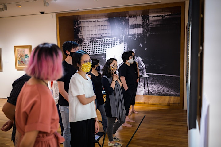 [Slow Art Day] Slow Art Plus by National Gallery Singapore image