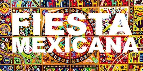 Mexico Lindo tickets